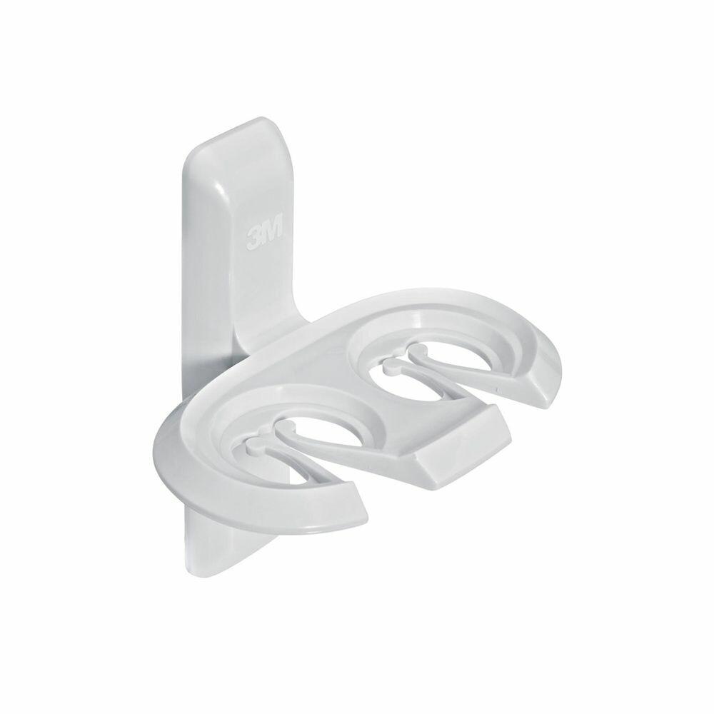 3M 無痕浴室防水收納系列 浴室牙刷架 17621D