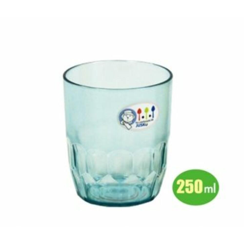 JUSKU-7250-水玫瑰安全水杯 7250