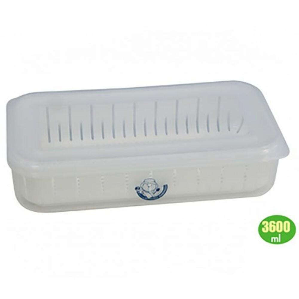 甜媽媽#7濾水保鮮盒 7887 封面照片