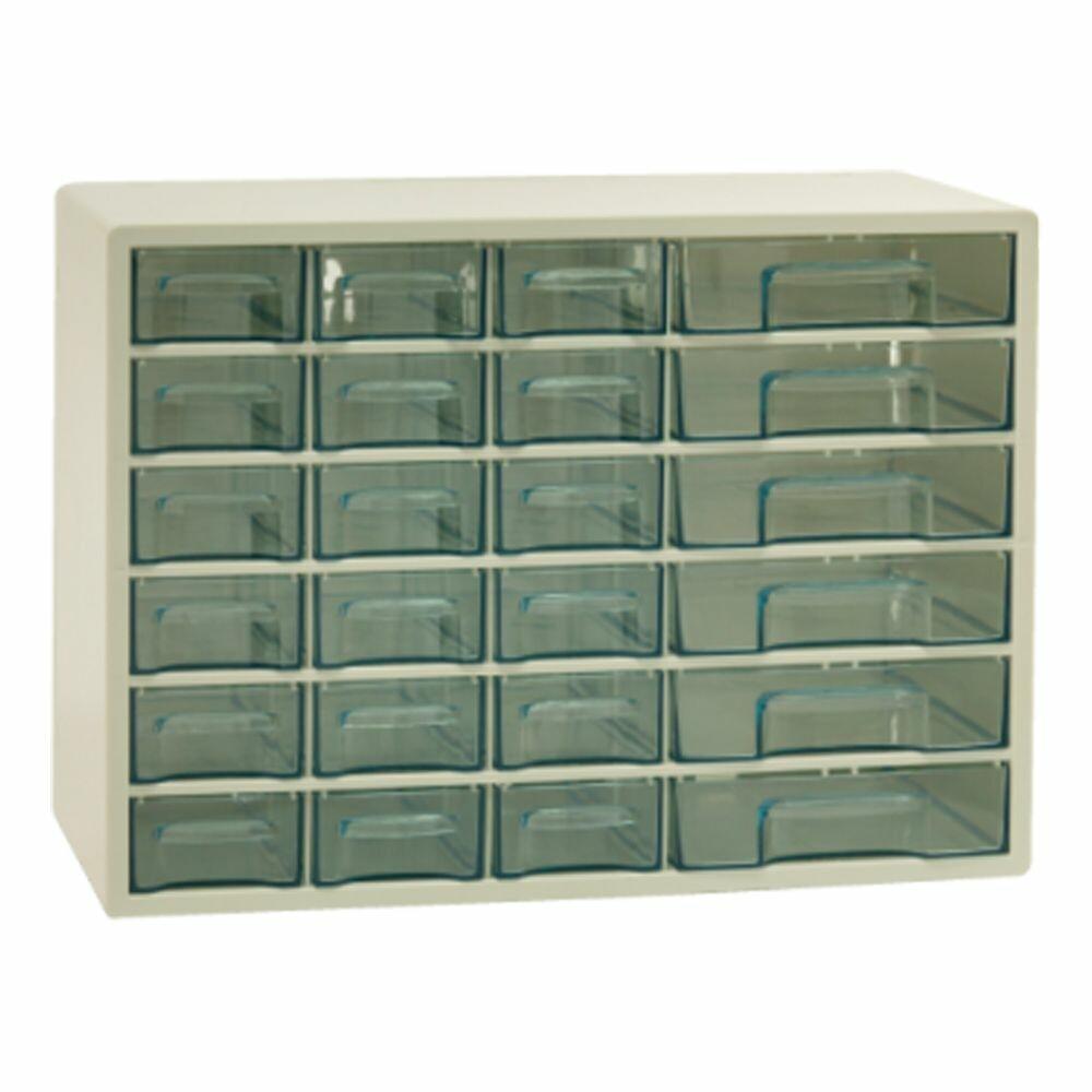 超級品登24格收藏盒 8362