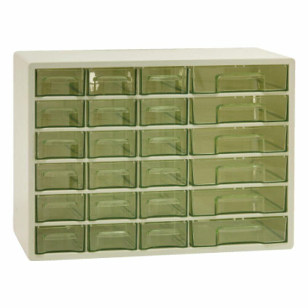 JUSKU-8362-超級品登24格收藏盒 8362