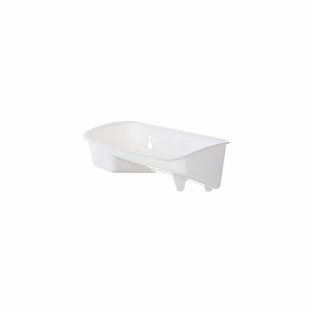 聯府 風呂滴水籃架 附吸盤A-31