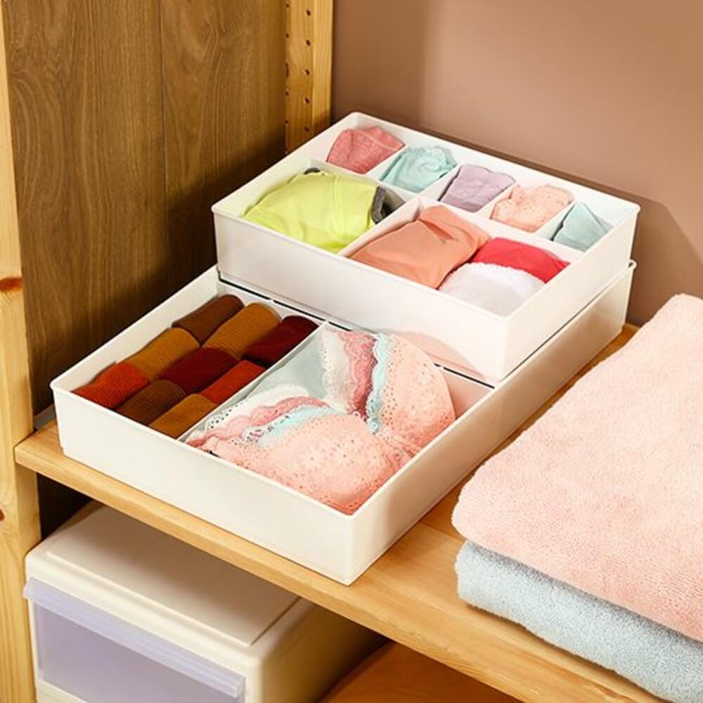 聯府 美齊衣物整理盒