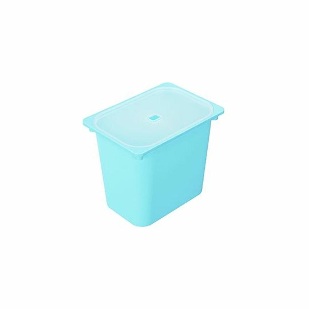 MIT AW62卡拉2號附蓋儲物盒21L 收納盒