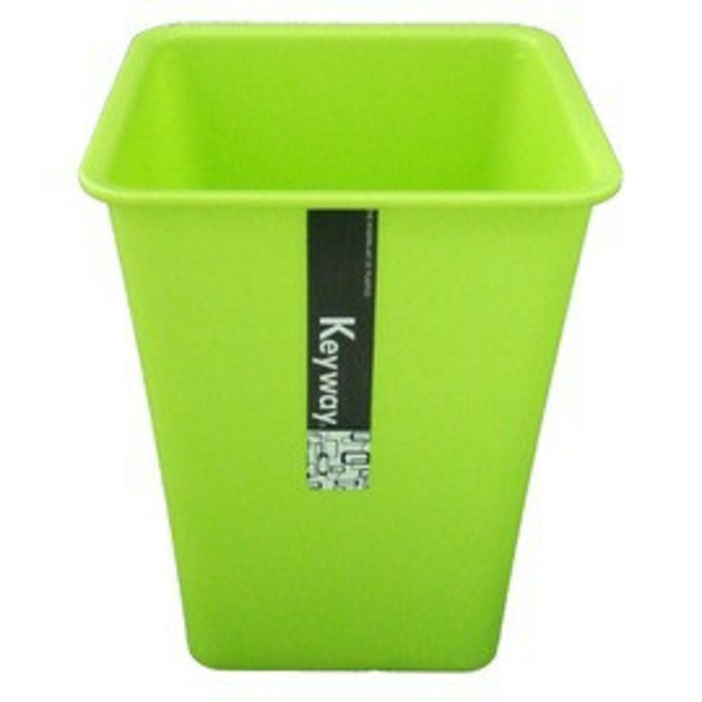 聯府 納納方型垃圾桶 小 C-5703 封面照片