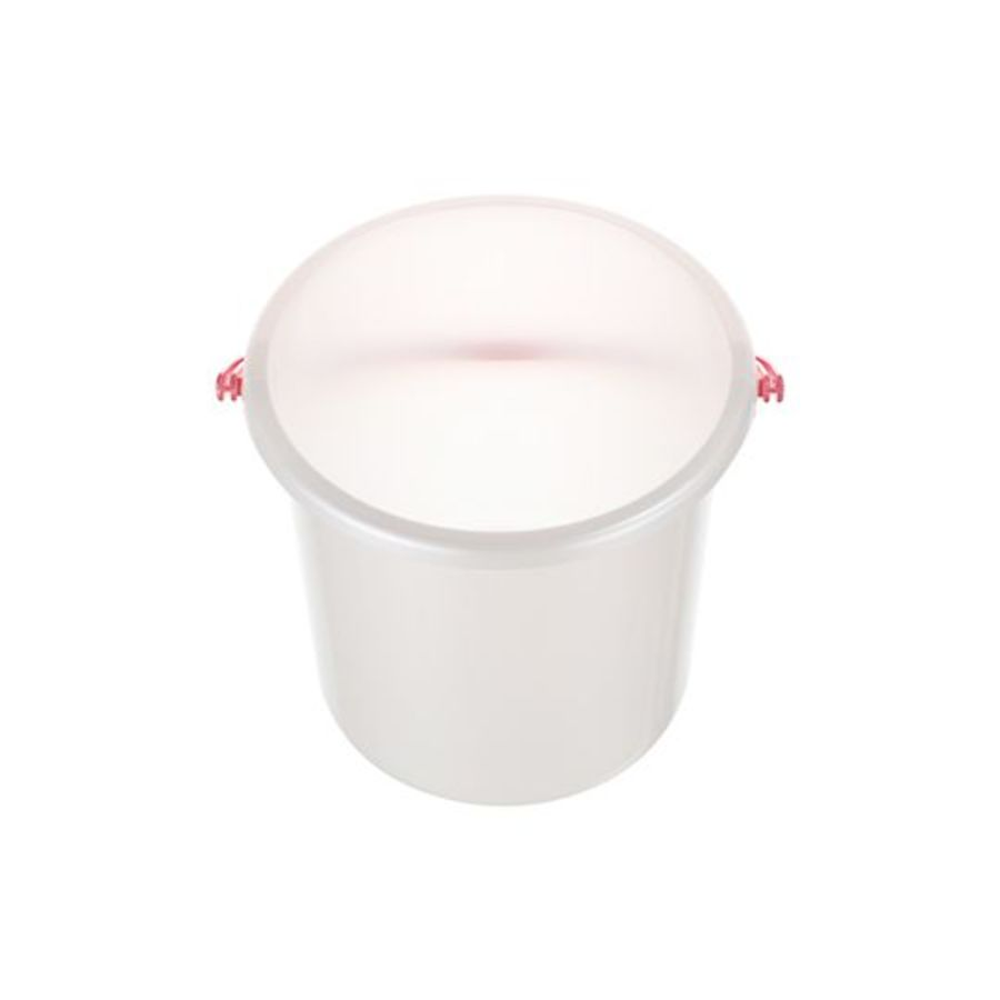 聯府 花語附蓋水桶