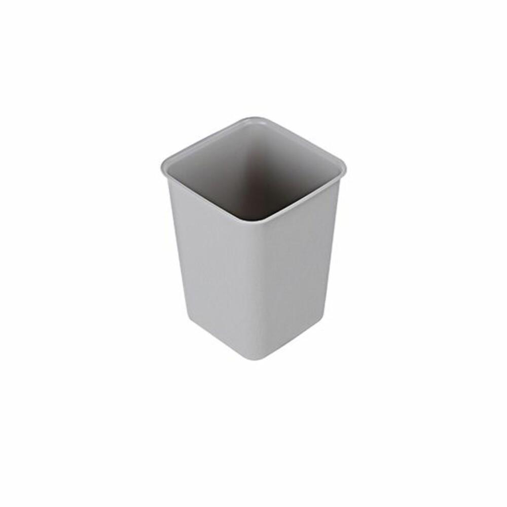 KEYWAY-C3503-聯府 小方型京都垃圾桶 C3503