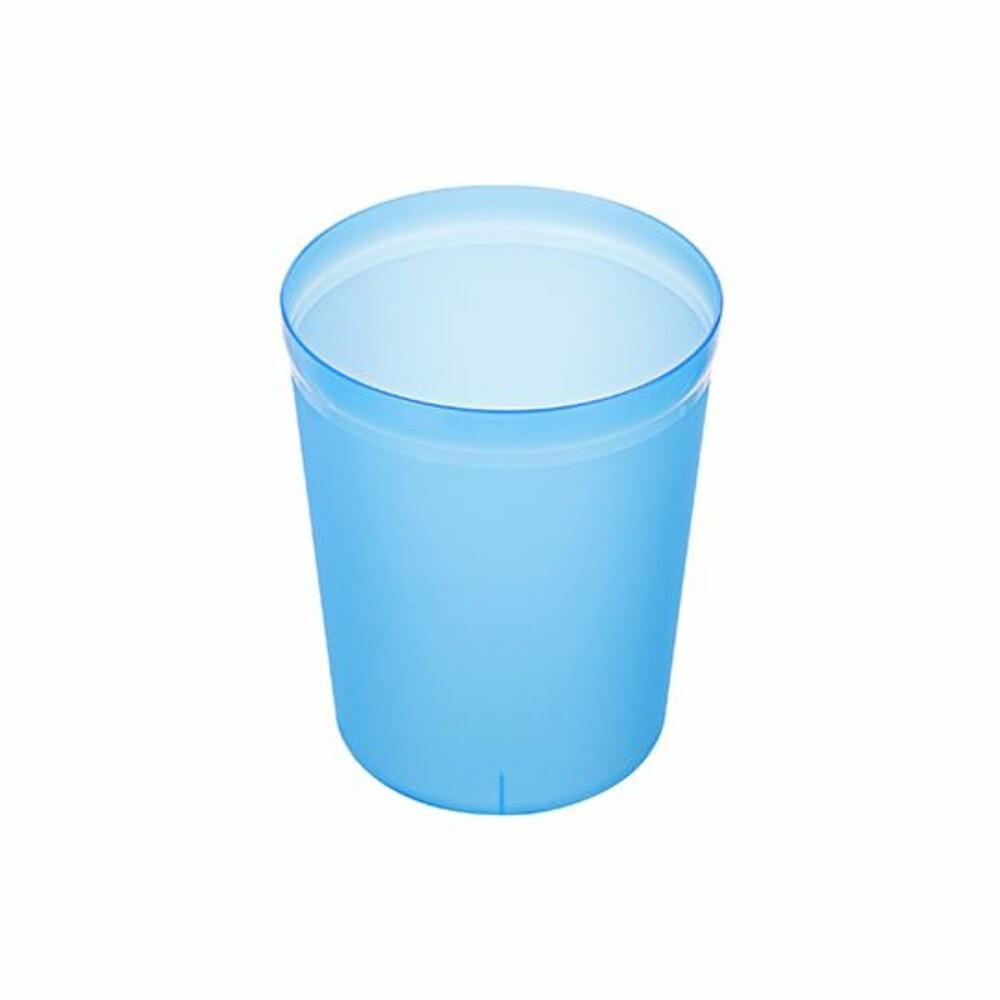 聯府 大芬蘭圓形垃圾桶 C8101