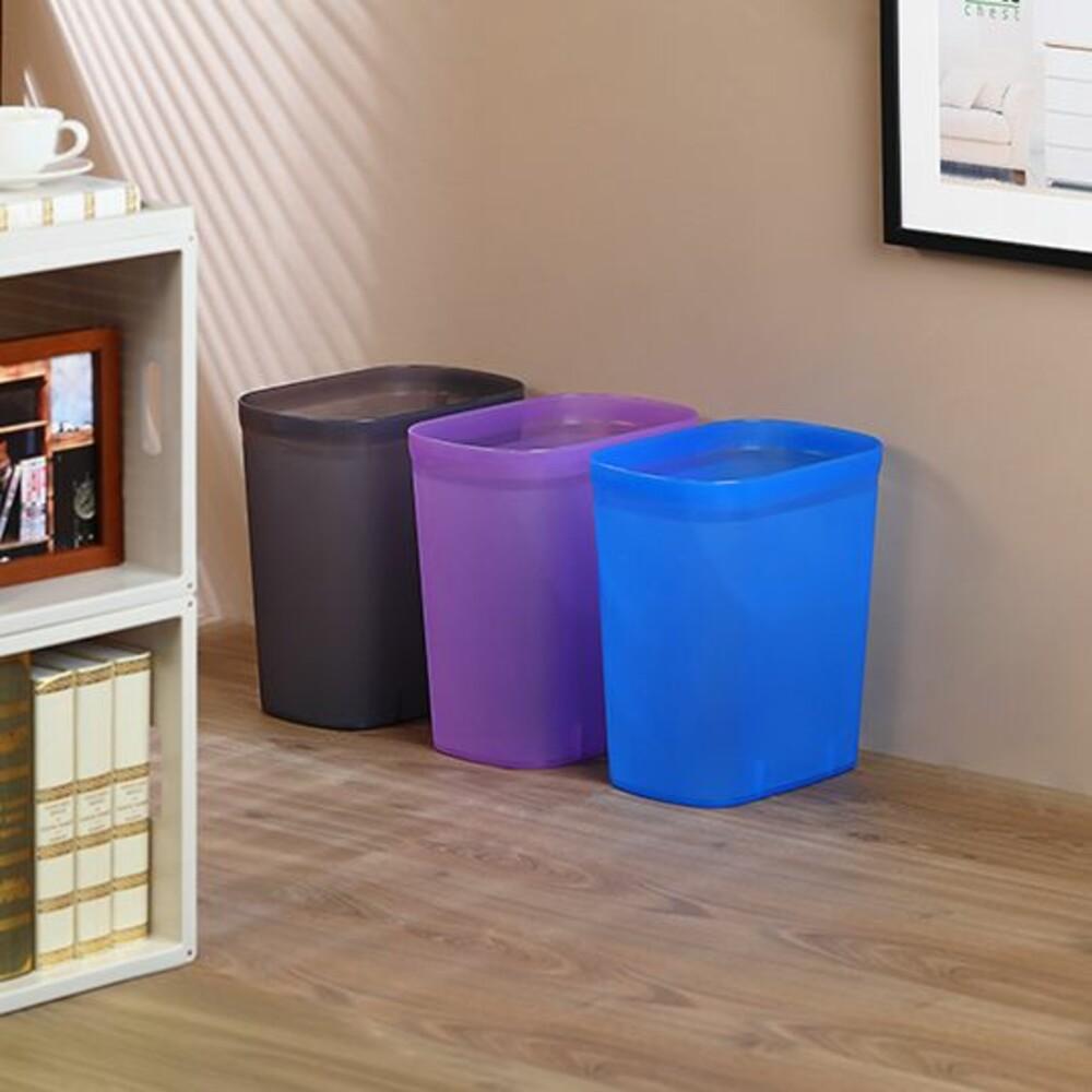 聯府 中挪威長型垃圾桶 C8302