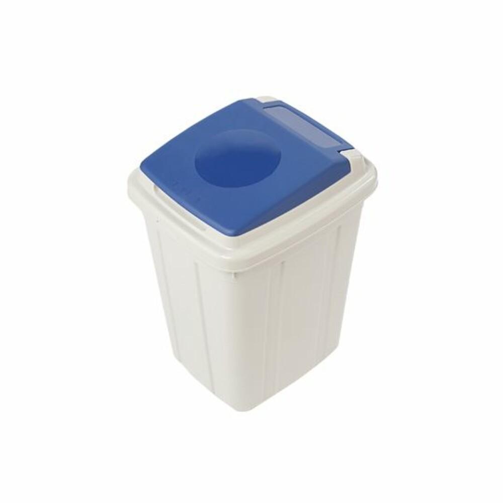 聯府 日式分類26L附蓋桶 CL26