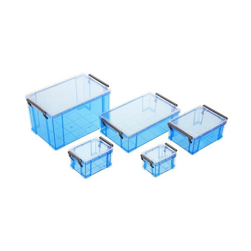 MIT 嬌點CM-3整理盒5號0.85L
