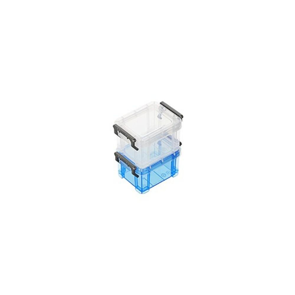 MIT 嬌點CM-4整理盒4號0.34L