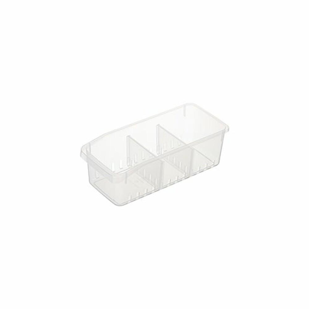 聯府 冰箱收納盒(附隔板)D-69