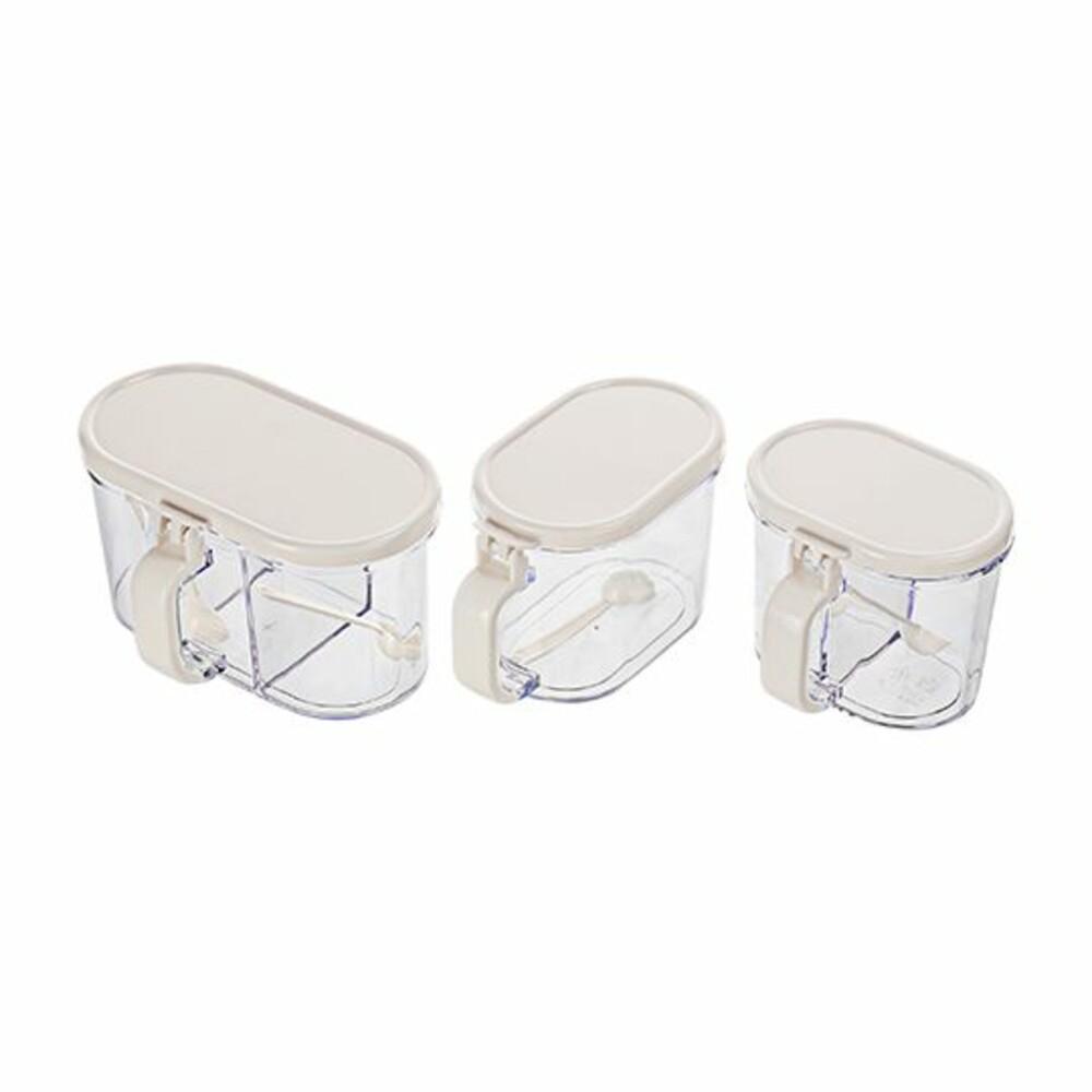 聯府 珍香調味盒:單格/2格