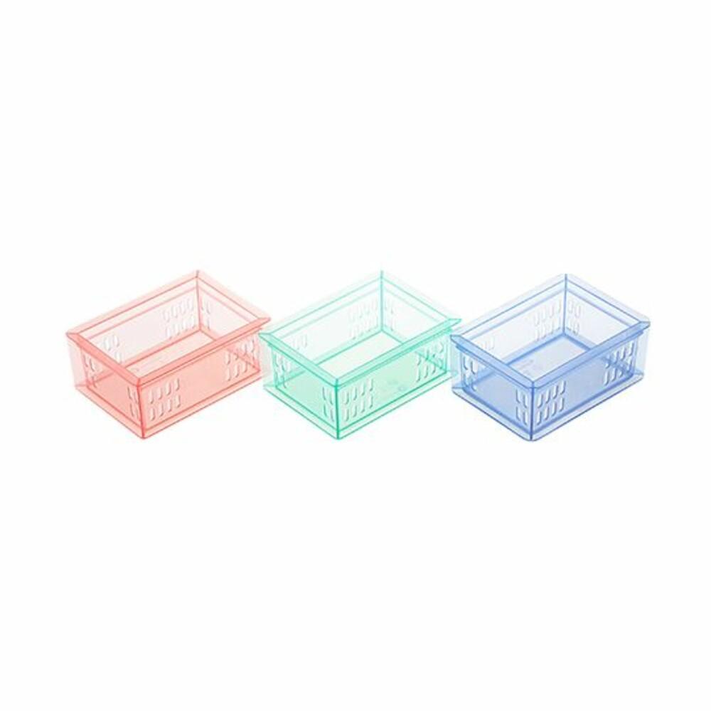KEYWAY-DT03-聯府 總理萬用籃(小) DT03