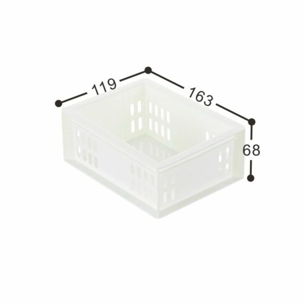 聯府 新總理萬用籃(小)DT-13/多用籃DT-14
