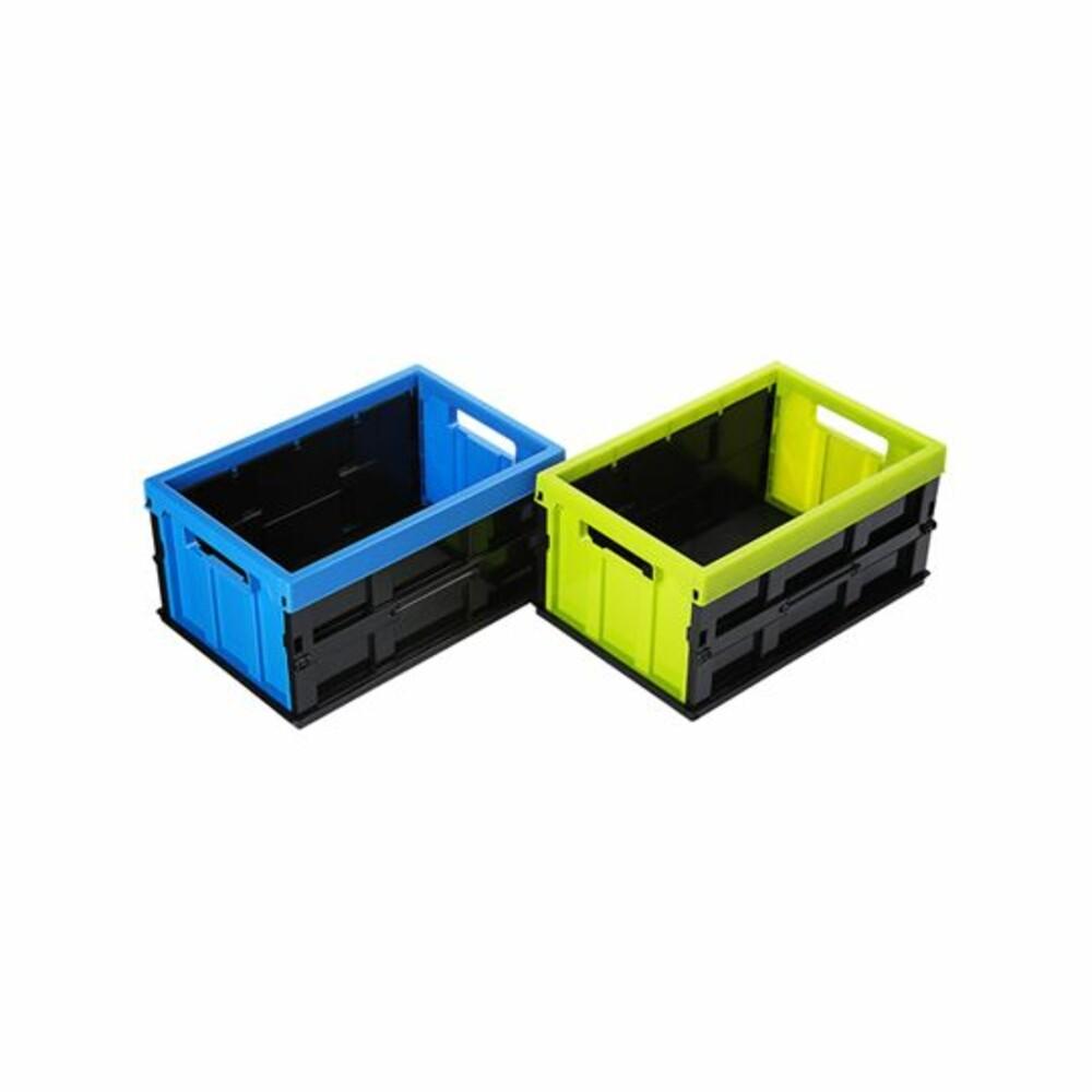 聯府 歐式摺疊箱