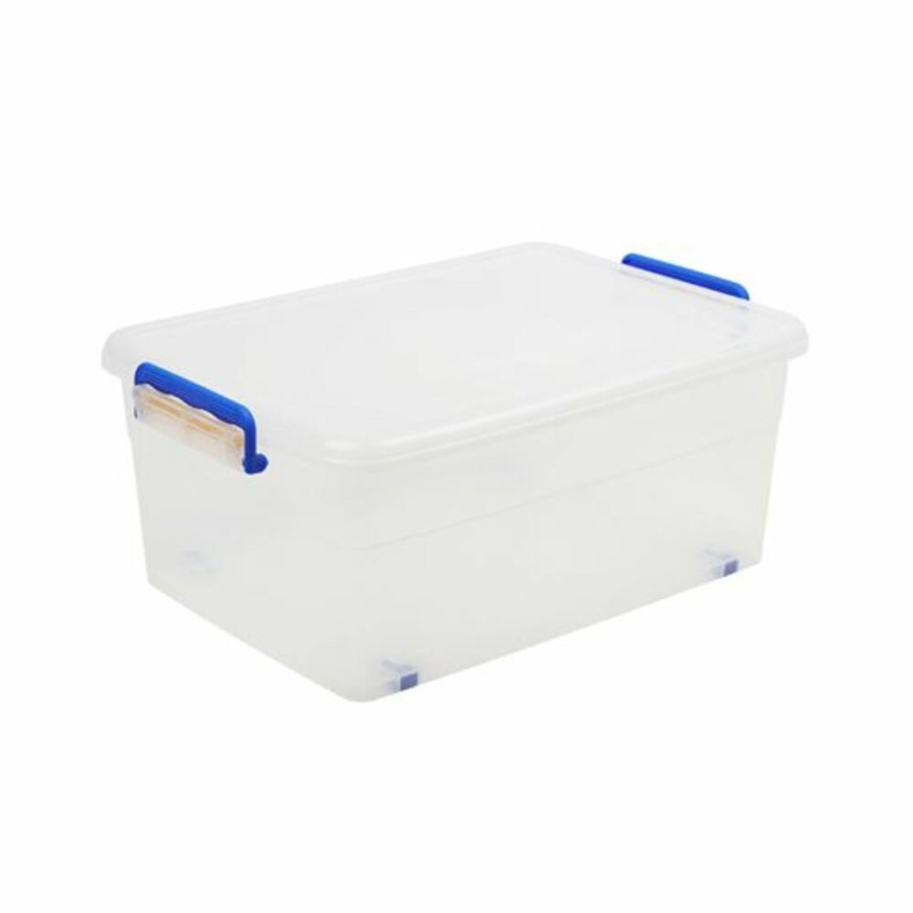 MIT 活力箱收納:18L/33.5L/55L 整理箱 小物收納