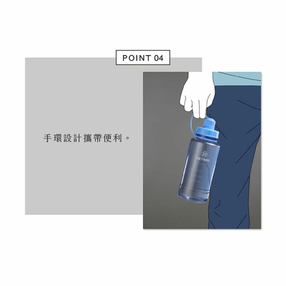 聯府 加水站水壺(小)