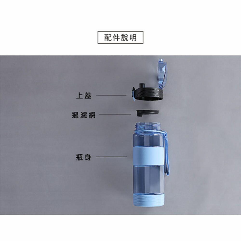 聯府 喝水站400cc隨身瓶 EV-400