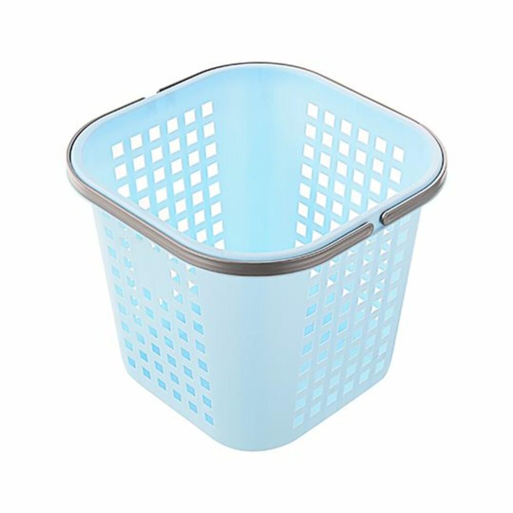 聯府 新滿足洗衣籃 F568
