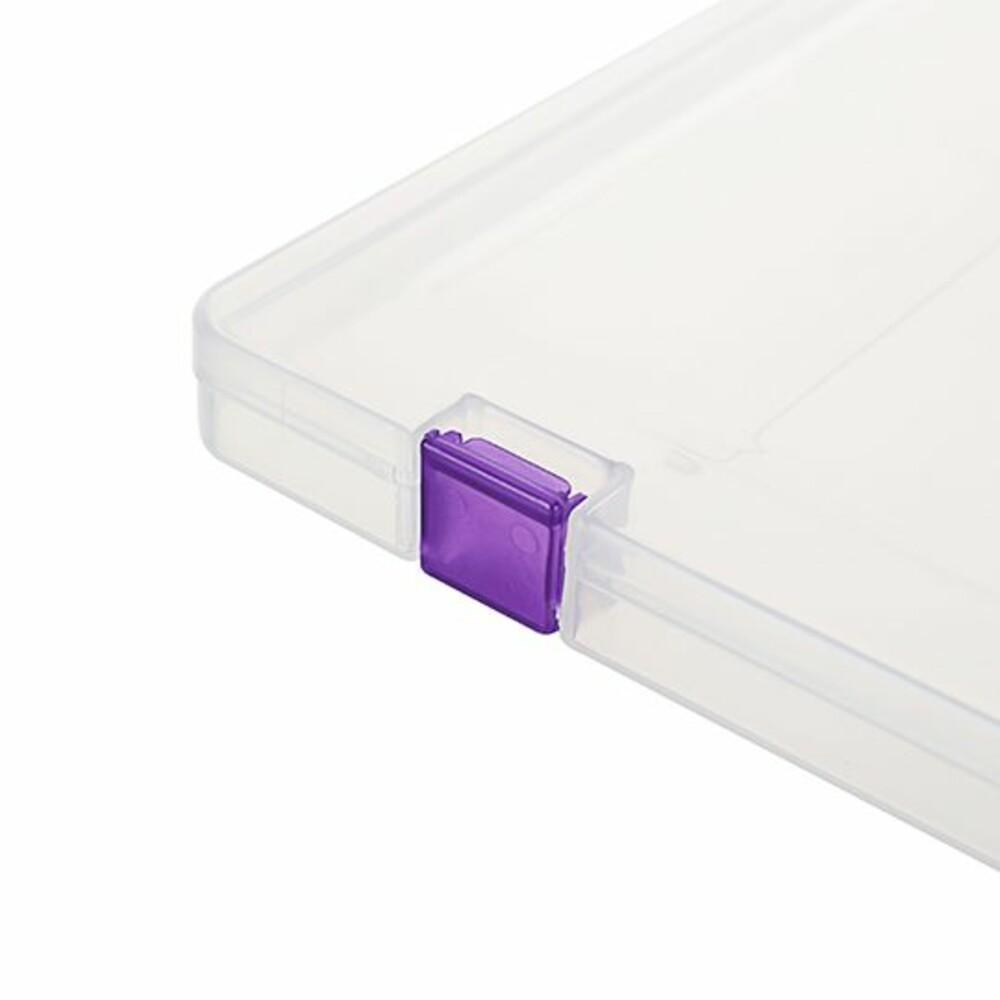 聯府 A4分類檔案盒(1入) FB001