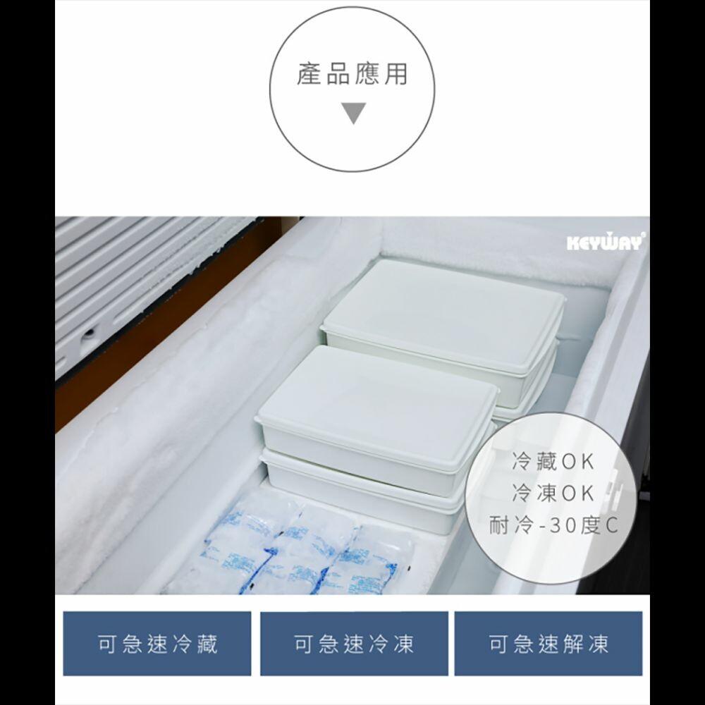 聯府 零下30度C保鮮盒36L   KF-360