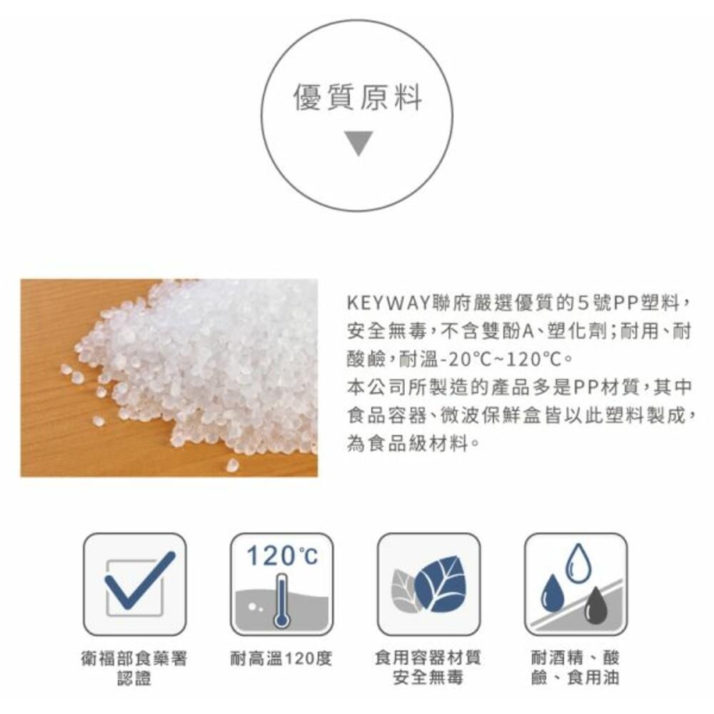 聯府 白雪5L冷水壺KN-075