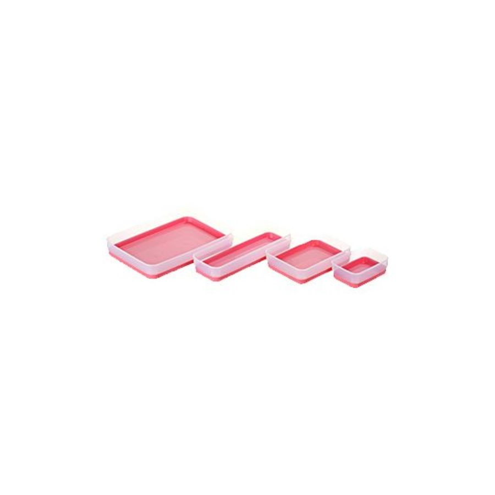 KEYWAY-KQ-100-彩玉雙色收納盒