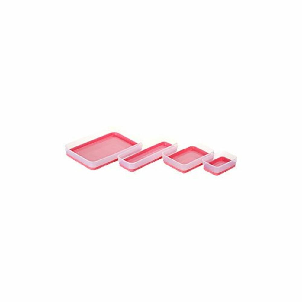 KEYWAY-KQ-301-彩玉雙色收納盒