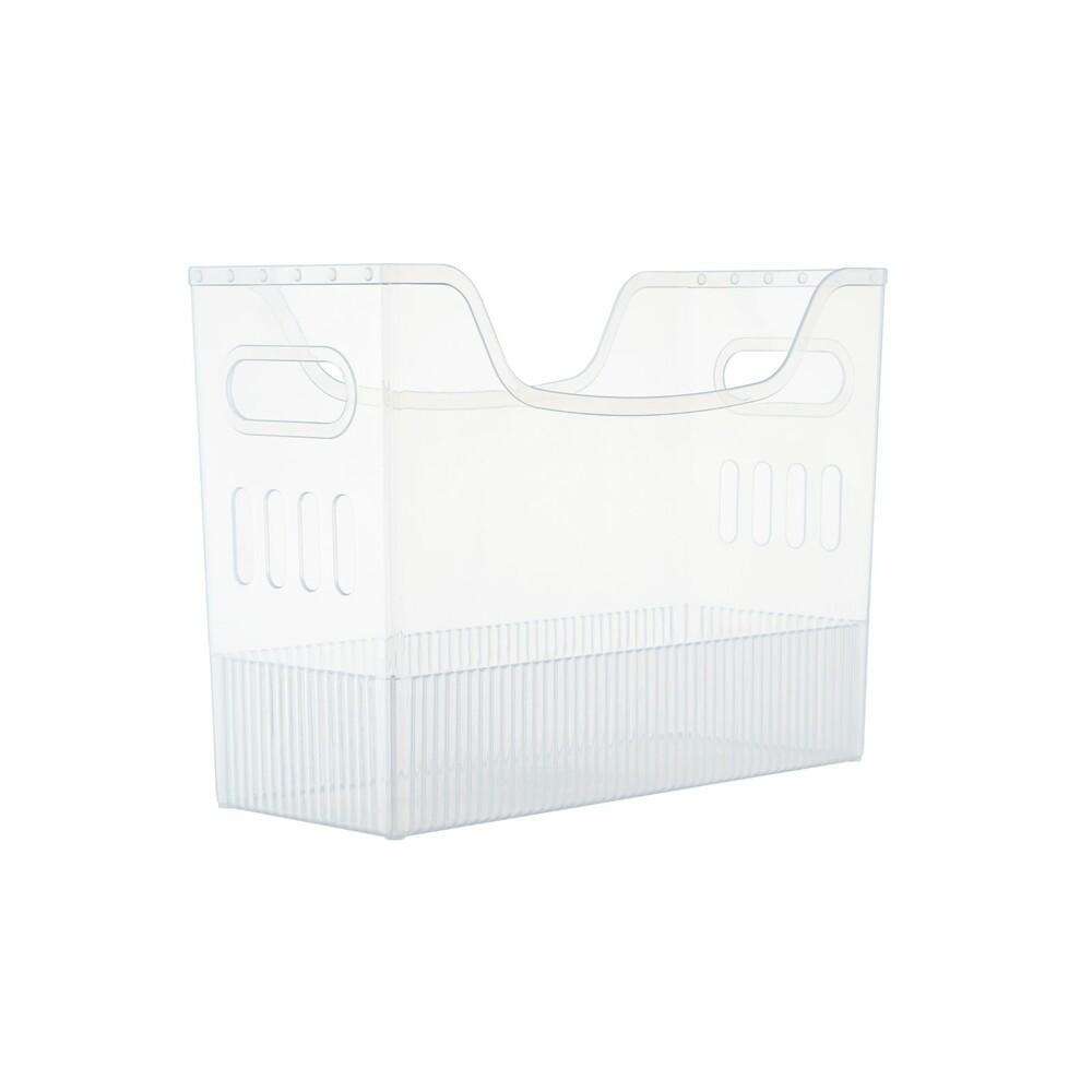 聯府 中優齊收納盒 KY-140 文具收納 冰箱收納