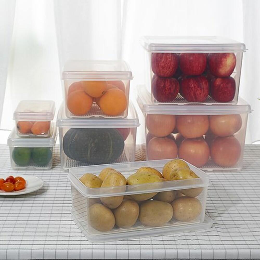 聯府 名廚2號長型保鮮盒 LF-02