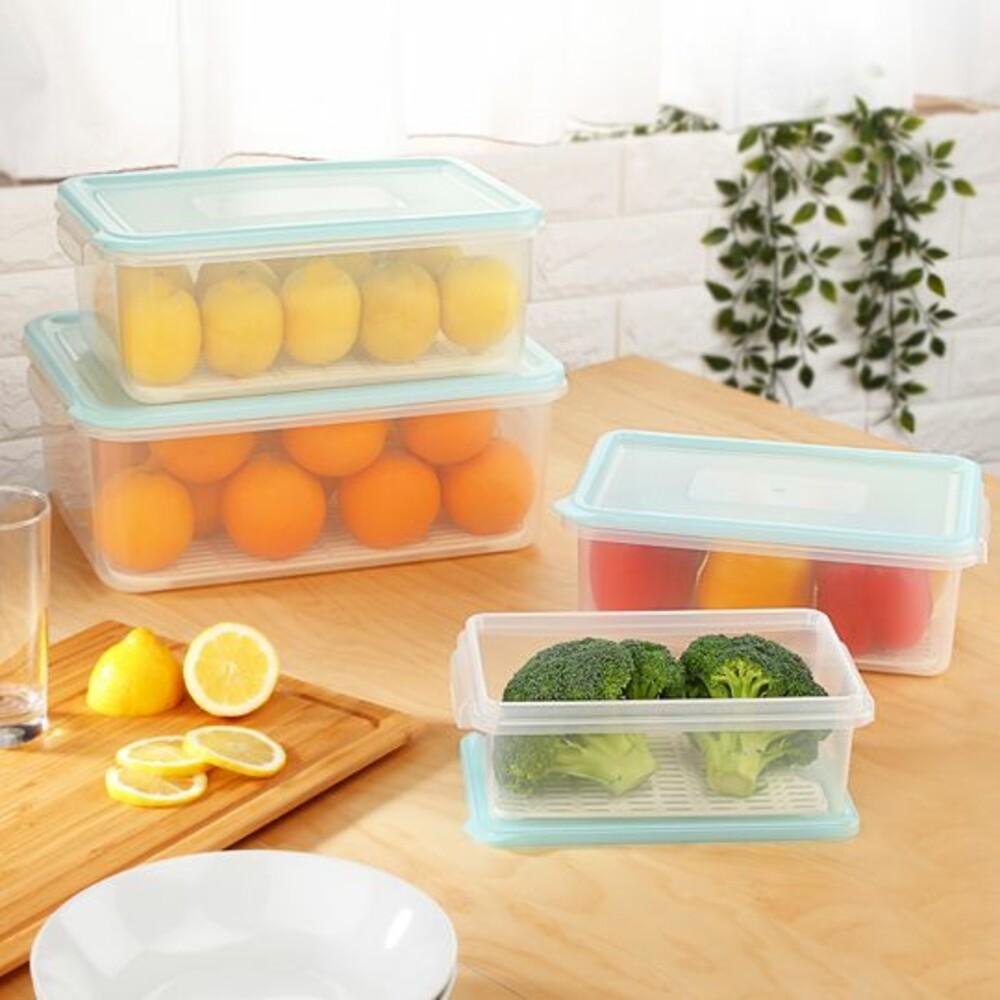 聯府 廚藝4號2.5L長型保鮮盒 LS-14 封面照片