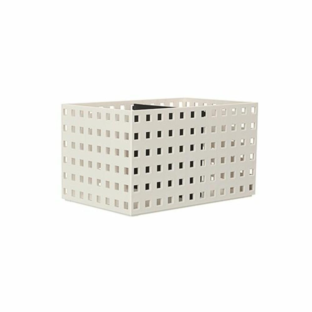 聯府 好學積木籃3號(附隔板) OA-003
