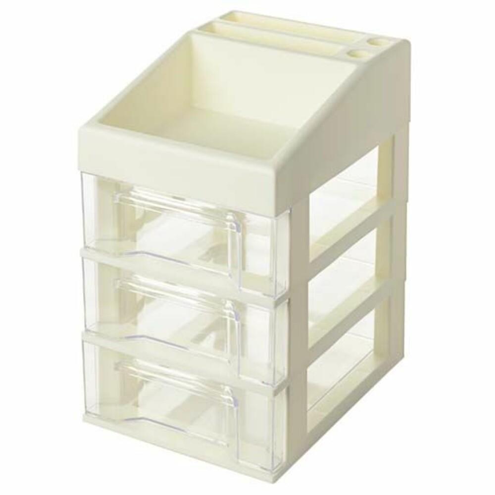 聯府 好學桌上153收納盒  OA-153  小物收納
