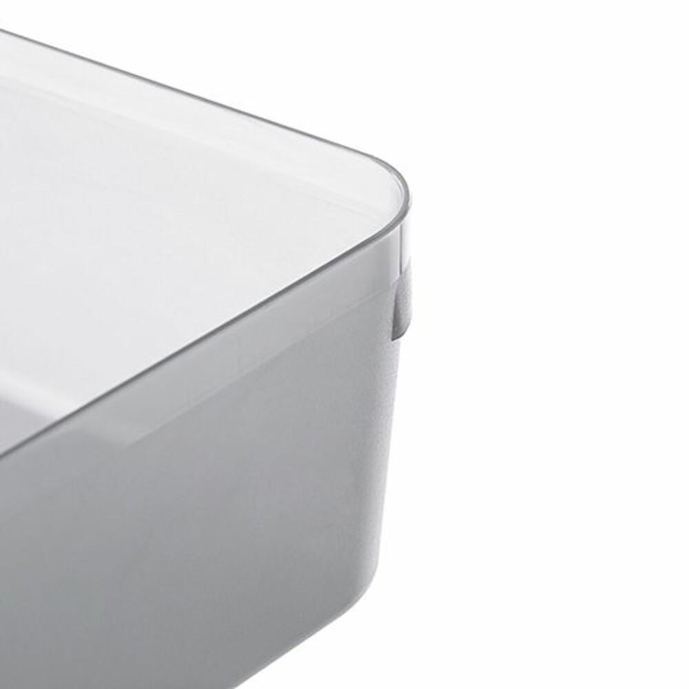 聯府 寶來4號深型整理盒 小物收納盒