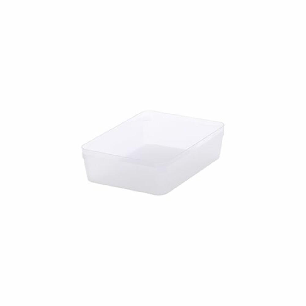 聯府 寶來5號深型整理盒 小物收納盒