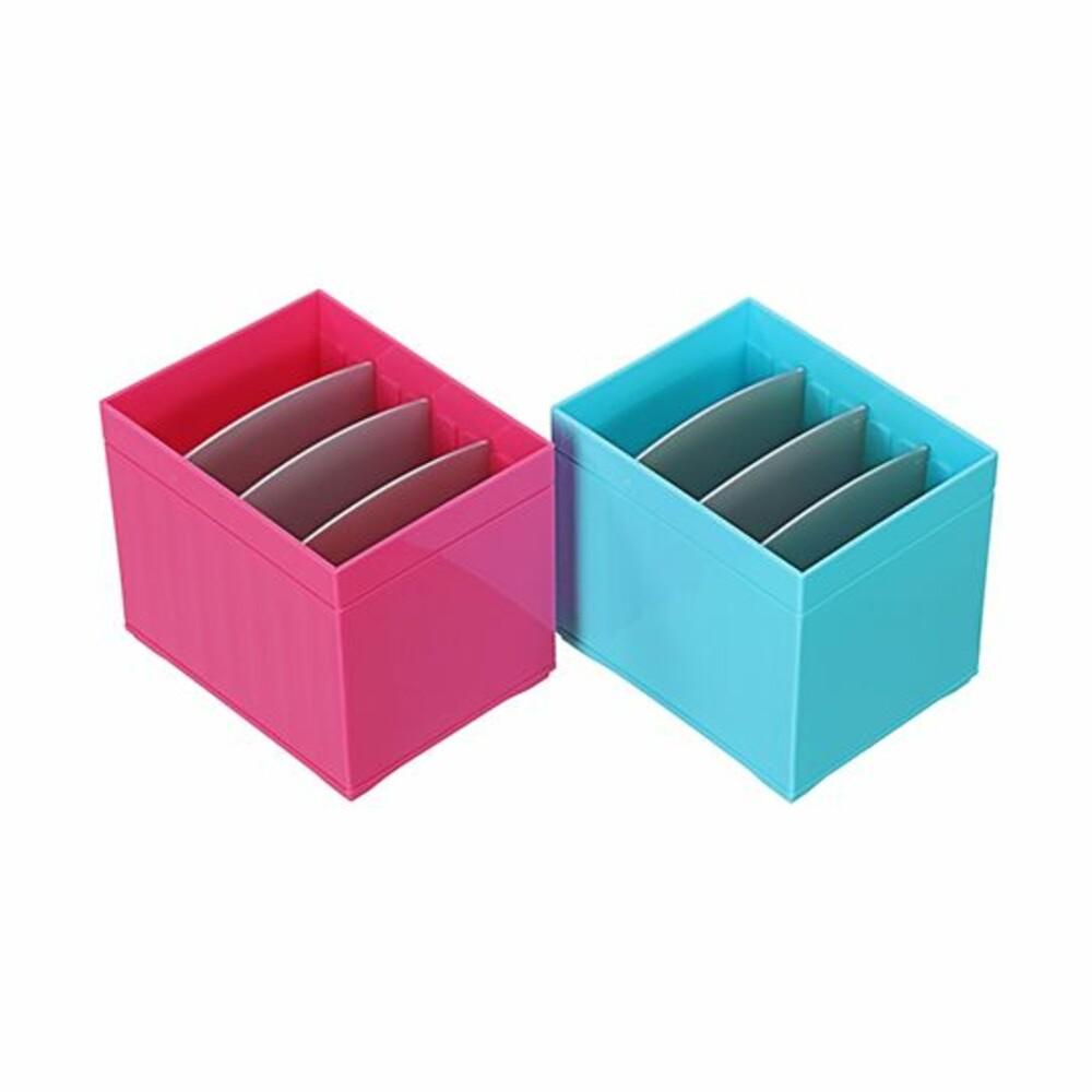 KEYWAY-P2-0031-聯府 金砂1號收納盒 P2-0031  小物收納盒