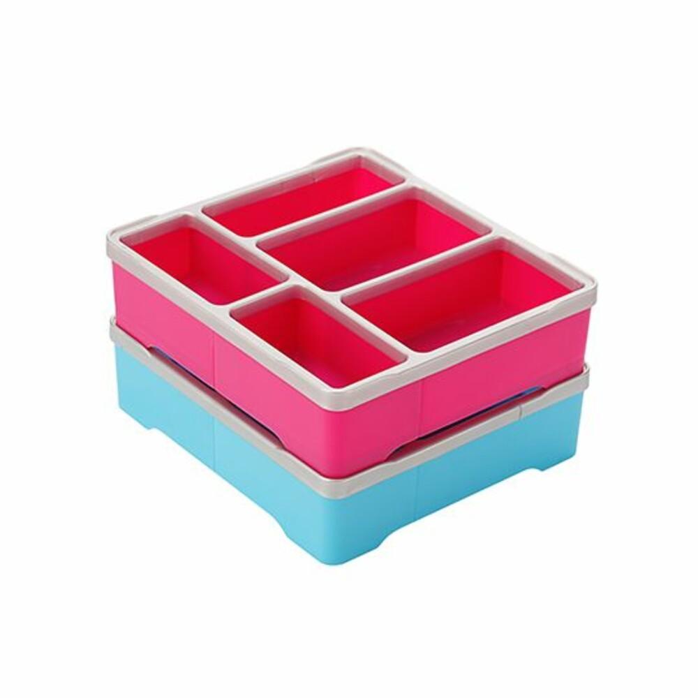 聯府 金砂收納盒