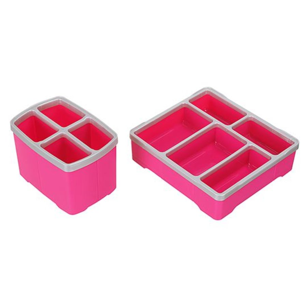 KEYWAY-P2-0136-聯府 金砂收納盒