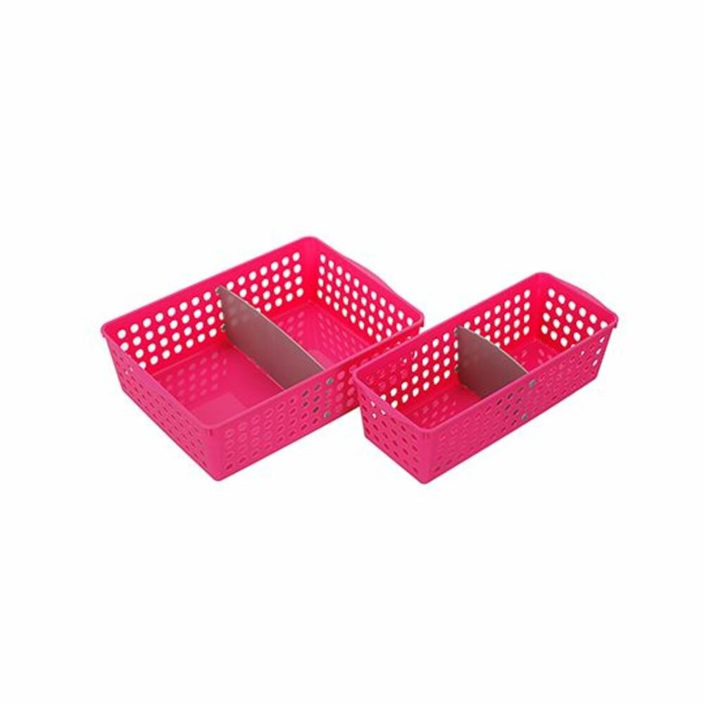 聯府 多樣小物方籃P2-0017  小物收納籃