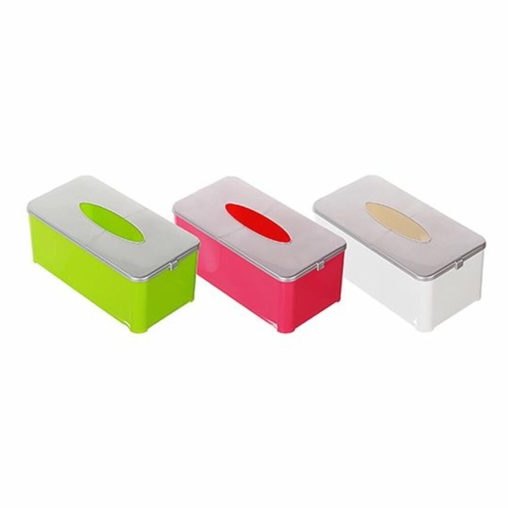 聯府 吉星面紙盒 P20018