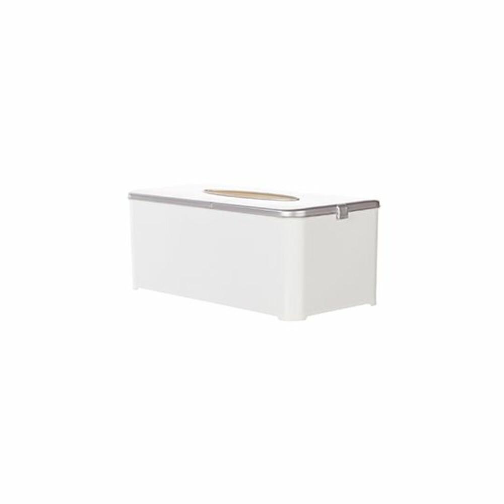KEYWAY-P20018-聯府 吉星面紙盒 P20018