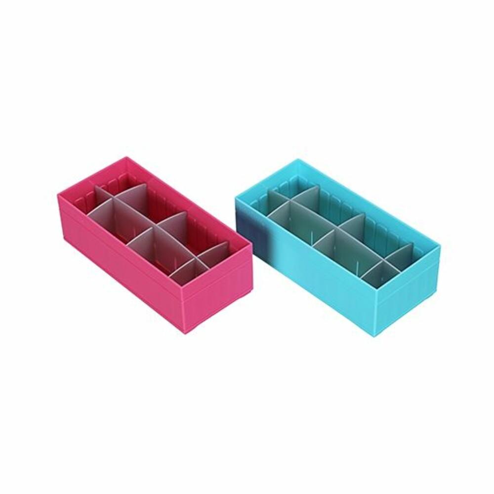 KEYWAY-P20034-聯府 金砂4號收納盒 P2-0034 小物收納盒