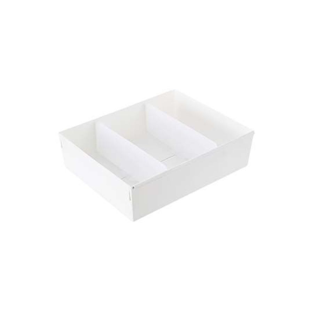 聯府 衣蝶收納盒(附隔板)