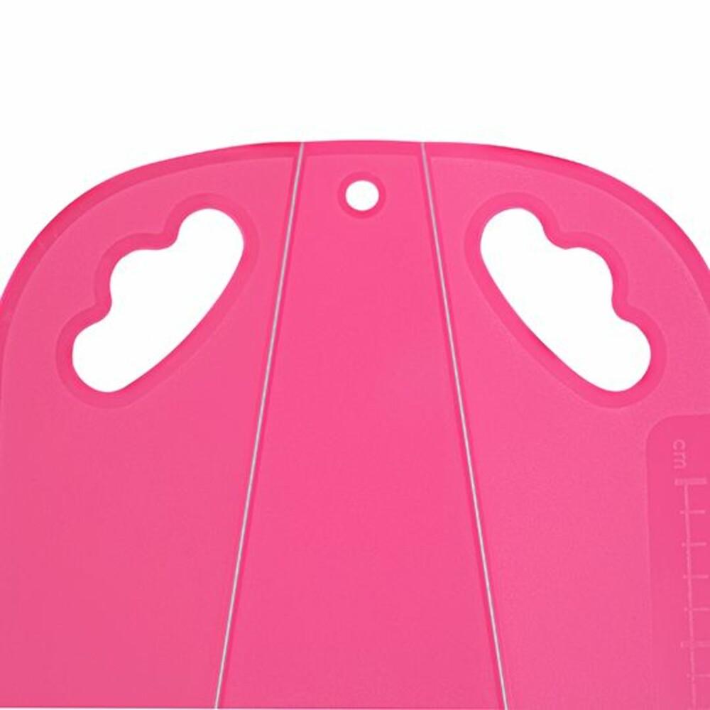 聯府 可折式抗菌料理板 P20108