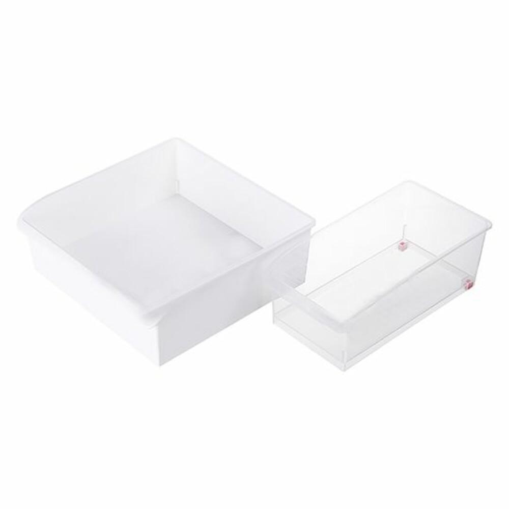 聯府 廚房收納盒