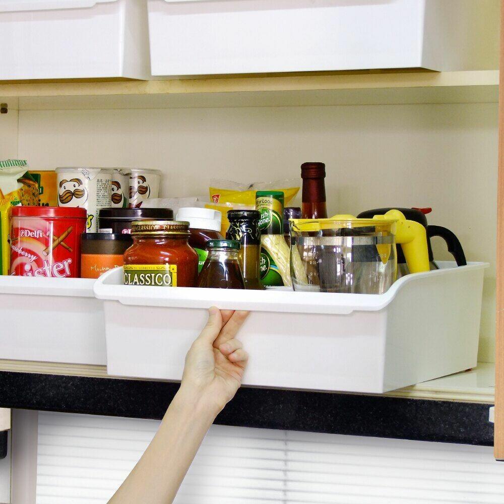 聯府 廚房收納盒 封面照片