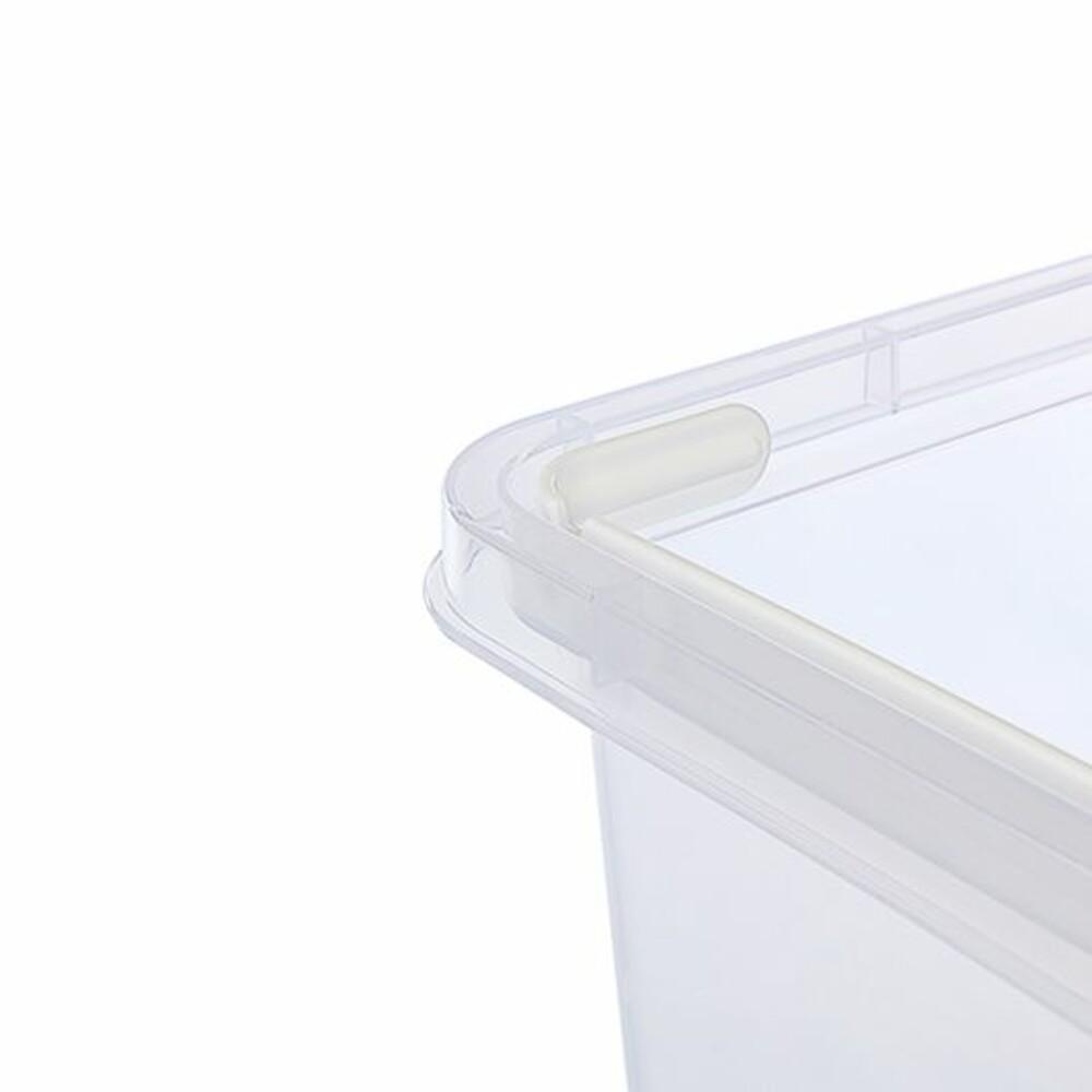 聯府 (中)家齊手把堆疊盒 P5-0255