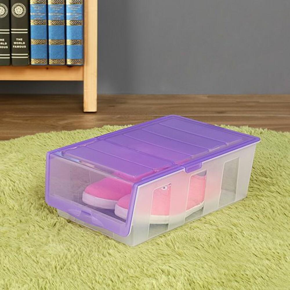 聯府 全家鞋盒 P50016:1入